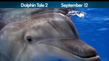 Dolphin Tale 2 - Alternate Trailer 1