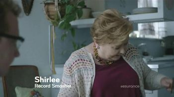 Esurance TV Spot, 'Shirlee: Candy Crush Enthusiast' - Thumbnail 3