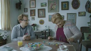 Esurance TV Spot, 'Shirlee: Candy Crush Enthusiast' - Thumbnail 8