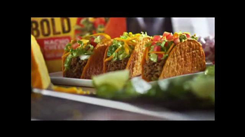 Old El Paso Bold TV Spot, 'New Stand' Song by Yello