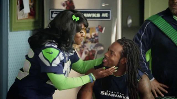 Campbell's Chunky Soup TV Spot, 'Copter Caper!' Featuring Richard Sherman