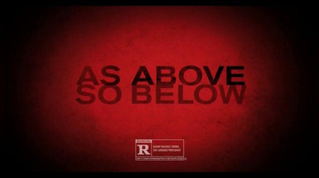As Above, So Below - Alternate Trailer 3