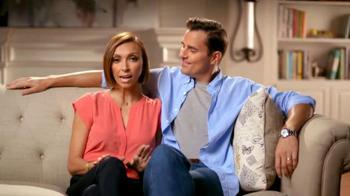 ... Ashley Furniture Homestore TV Spot, U0027Labor Day Eventu0027 Ft. Giuliana And  Bill ...