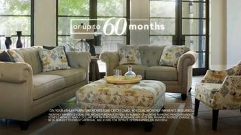ashley furniture homestore tv spot 39 labor day event 39 ft giuliana an