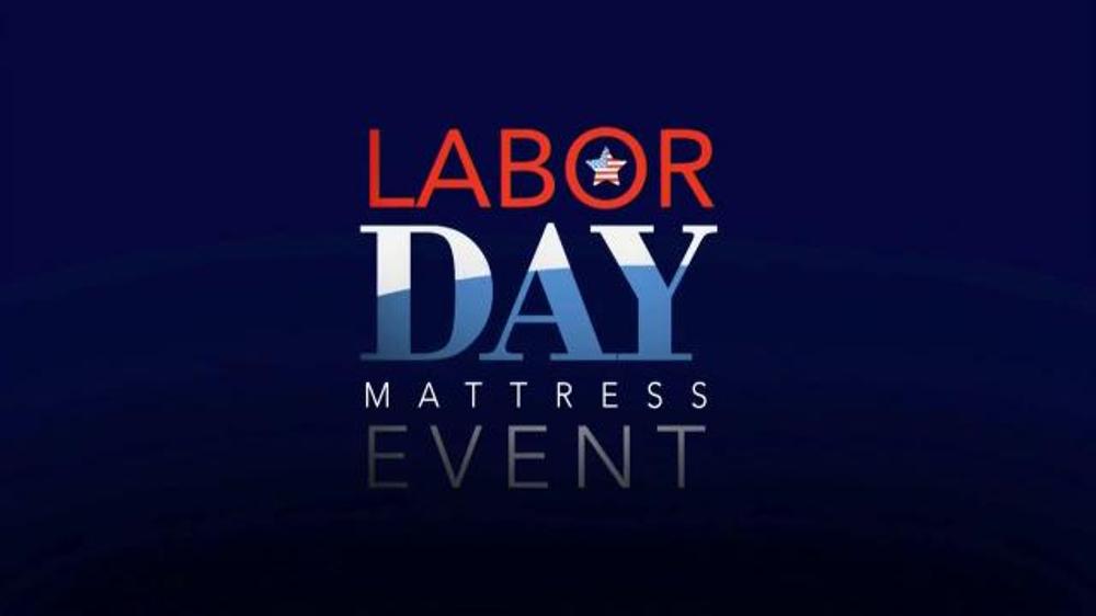 Ashley Furniture Homestore Labor Day Mattress Event TV Spot - iSpot.tv
