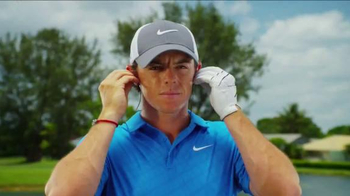Bose Quiet Comfort 20 TV Spot, 'Stay Focused' Featuring Rory McIlroy