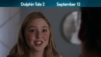 Dolphin Tale 2 - Alternate Trailer 4