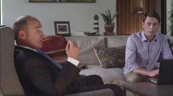 Credit Karma TV Spot, 'The Man: Your Credit Report'