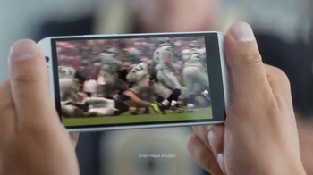 Verizon NFL Mobile TV Spot, 'Cooking Class' Featuring Drew Brees - Thumbnail 5