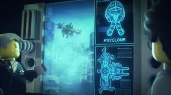 Ultra Agents vs. Psyclone thumbnail