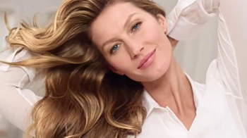 Pantene Pro-V TV Spot, 'Split End Repair and Protect' Feat. Gisele Bundchen