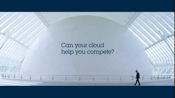 IBM Cloud TV Spot, 'Can Your Cloud Help You Compete?' Ft. Dominic Cooper - Thumbnail 1