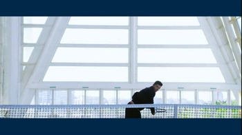 IBM Cloud TV Spot, 'Can Your Cloud Help You Compete?' Ft. Dominic Cooper - Thumbnail 4