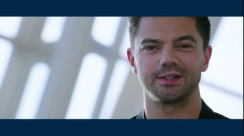 IBM Cloud TV Spot, 'Can Your Cloud Help You Compete?' Ft. Dominic Cooper - Thumbnail 9