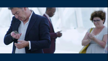 IBM Cloud TV Spot, 'Who's Sharing Your Cloud?' Feat. Dominic Cooper - Thumbnail 8