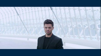 IBM Cloud TV Spot, 'Who's Sharing Your Cloud?' Feat. Dominic Cooper - Thumbnail 9
