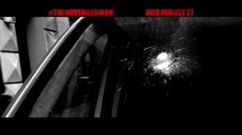 The November Man - Alternate Trailer 12