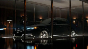 2015 Acura TLX TV Spot, 'Whatever Ludacris is Doing Right Now' - Thumbnail 4