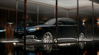2015 Acura TLX TV Spot, 'Whatever Ludacris is Doing Right Now' - Thumbnail 5