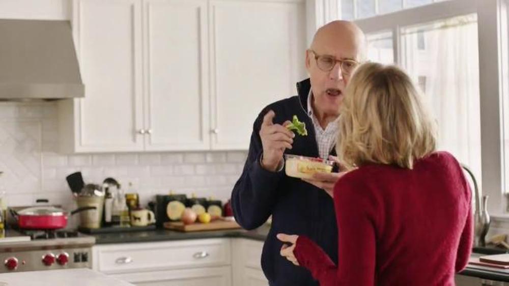 Sabra TV Commercial, 'Dresses' Featuring Jeffrey Tambor