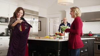 Sabra TV Spot, 'Dresses' Featuring Jeffrey Tambor - Thumbnail 2