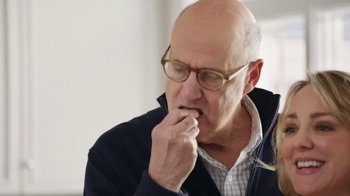 Sabra TV Spot, 'Dresses' Featuring Jeffrey Tambor - Thumbnail 4