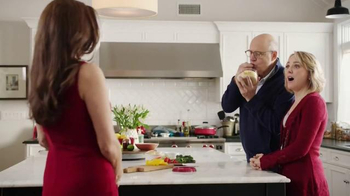 Sabra TV Spot, \'Dresses\' Featuring Jeffrey Tambor