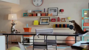 Lunchables with Smoothie TV Spot, 'Smoothie Kabobbles: Ping Pong'