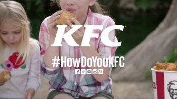 KFC Original Recipe Chicken TV Spot, 'Remember the Taste'