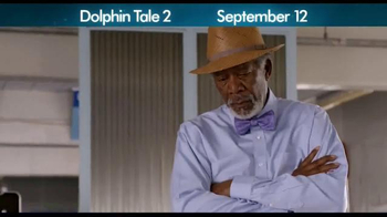 Dolphin Tale 2 - Alternate Trailer 5