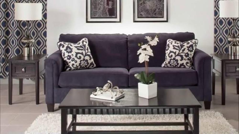 ashley furniture homestore pre labor day sale tv