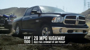 Ram Labor Day Sales Event TV Spot, Song by X Ambassadors, Jamie N Commons