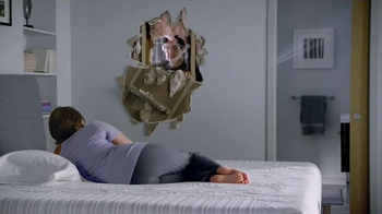 Serta iComfort Sleep System TV Spot, 'Remodel' - 1588 commercial airings