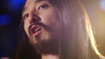 Guitar Center TV Spot, 'The Greatest Feeling on Earth' Featuring Steve Aoki - Thumbnail 7