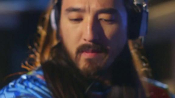 Guitar Center TV Spot, 'The Greatest Feeling on Earth' Featuring Steve Aoki - Thumbnail 9