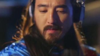 Guitar Center TV Spot, 'The Greatest Feeling on Earth' Featuring Steve Aoki - Thumbnail 9