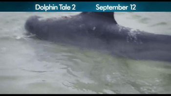 Dolphin Tale 2 - Alternate Trailer 8