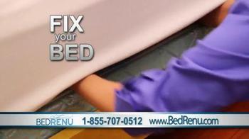 BedRenu TV Spot, 'Your Custom Sleep Support System' - Thumbnail 6