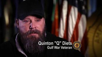 Help Veterans Heal thumbnail