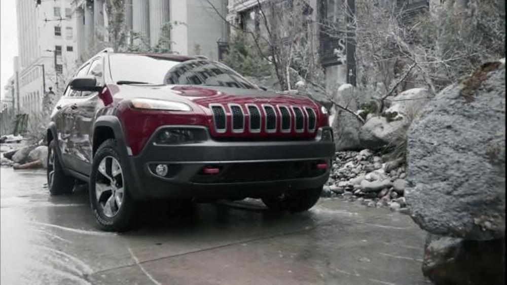 Voice Of Jeep Cherokee Laredo Commercials.html | Autos Weblog