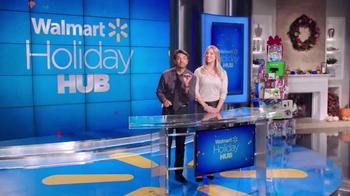 Walmart TV Spot, 'Encuentra Los Regalos' Con Eugenio Derbez [Spanish]