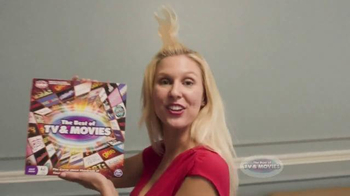 Spin Master TV Spot, 'Are You The Best at TV and Movies?' - 129 commercial airings