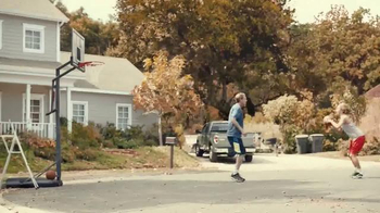 Dick's Sporting Goods TV Spot, 'The Hoop'