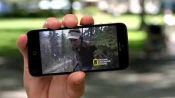 Nat Geo TV App TV Spot, 'Extra Arms' - Thumbnail 6