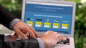 Nat Geo TV App TV Spot, 'Extra Arms' - Thumbnail 9