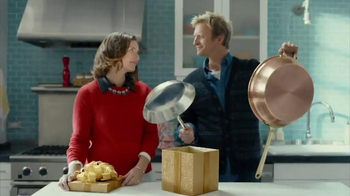 TJ Maxx TV Spot, 'Right Gifts. Right Prices'