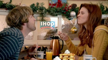 IHOP TV Spot, 'Holiday Celebrations'