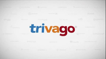 trivago TV Spot, 'Ideal Hotel for Less' - Thumbnail 10