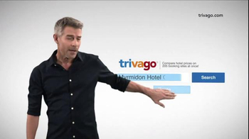 trivago TV Spot, 'Ideal Hotel for Less' - Thumbnail 6
