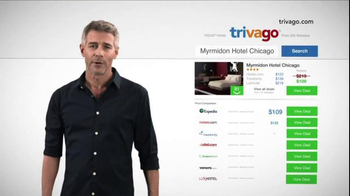 trivago TV Spot, 'Ideal Hotel for Less' - Thumbnail 7